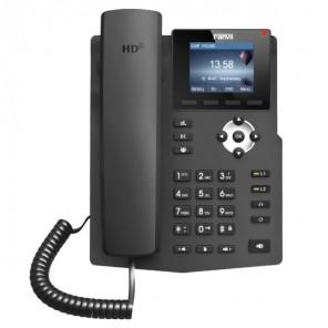 Fanvil X3G VoIP Desktop Phone