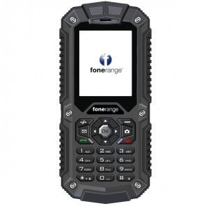 Fonerange Rugged 3G Phone