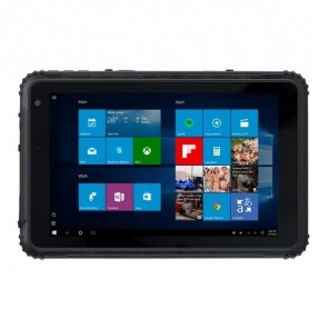 Cat T20 Windows 10 Tablet - Black