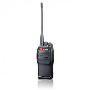 Mitex General DMR UHF Digital Two-Way Radio