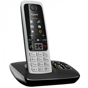 Gigaset C430A Digital Cordless Phone