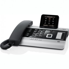 Gigaset DX800A Dual IP and Analogue Desktop Phone