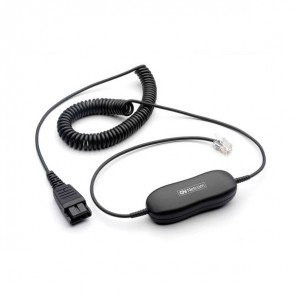 Jabra GN1200 Smart Cord 2m Quick Disconnect Cable