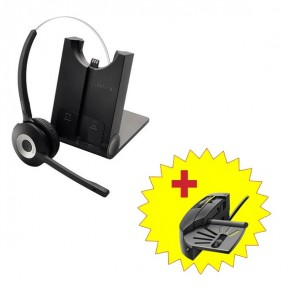 Jabra PRO 925 Headset + Handset Lifter