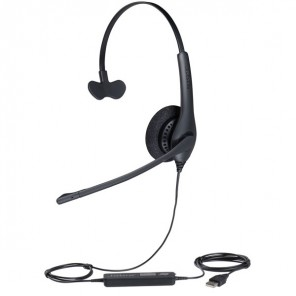 Jabra BIZ 1500 Mono USB PC Headset