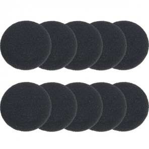 5cm Foam Ear Cushions for Headsets