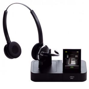 GN Jabra PRO 9465 Duo Cordless Headset