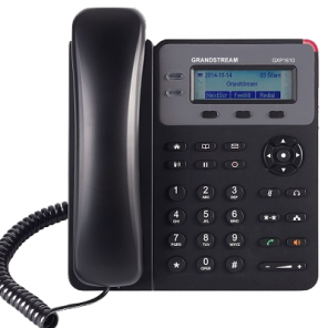 Grandstream GXP1615 Desktop VoIP Phone