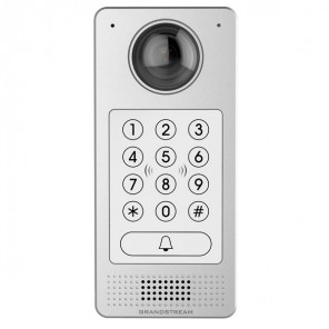 IP Door Entry System
