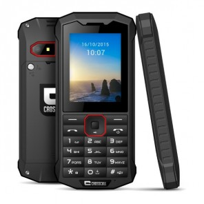 Crosscall Spider X4 Tough Mobile Phone