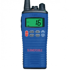 Entel HT20 VHF Marine Two-Way Radio