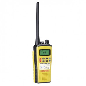 Entel HT649 GMDSS (Package 2) Marine Radio