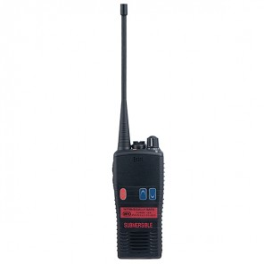 Entel HT882S Entry Selcall ATEX UHF Two Way Radio
