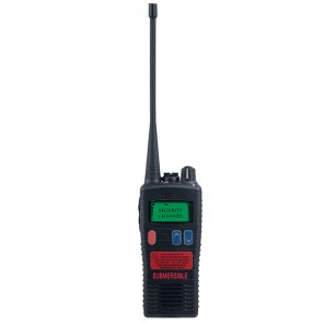 Entel HT923 Entry LCD ATEX VHF Two Way Radio