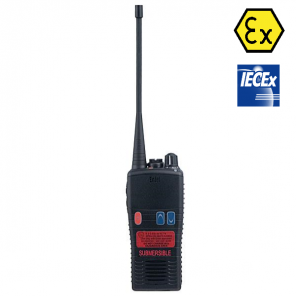 Entel HT952 ATEX PMR446 Two Way Radio