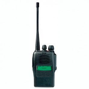 Entel HX483 Entry LCD UHF Two Way Radio