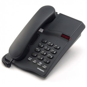Interquartz Gemini Basic Corded Business Telephone