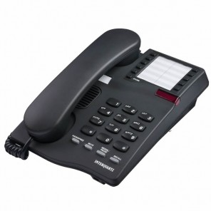 Interquartz Gemini Speakerphone 9333 Black