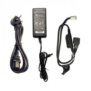 Power Supply for Polycom SoundStation IP 6000