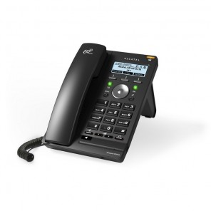 Alcatel Temporis IP251G VoIP Desktop Phone