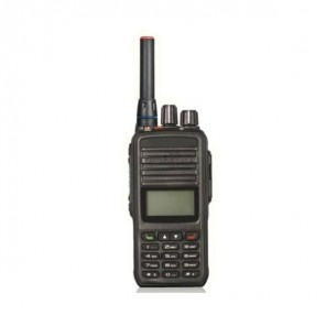 IPTT T60 PoC portable radio with SIM and license