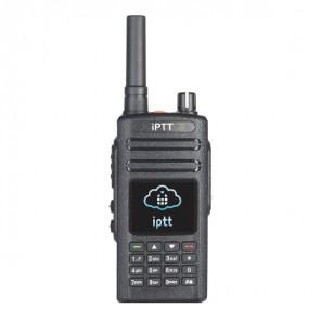 IPTT P 400 LTE PoC Radio