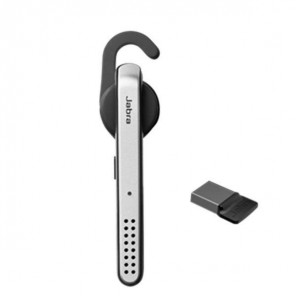Jabra Stealth UC MS Bluetooth Headset