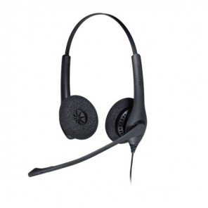 Jabra BIZ 1500 Duo QD Corded Headset