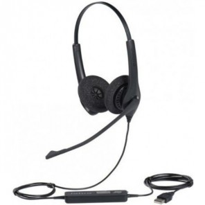 Jabra BIZ 1500 Duo USB PC Headset
