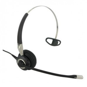 Jabra BIZ 2400 II USB Mono PC Headset