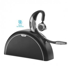 Jabra Motion UC Plus MS with base