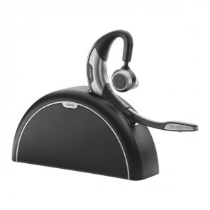 Jabra Motion UC Plus with carry case/ base