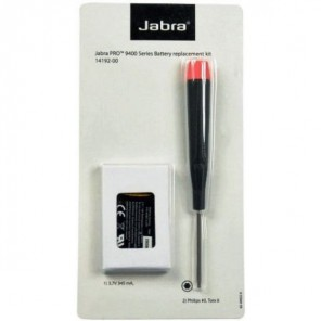 Battery Kit for Jabra PRO 9400 Series