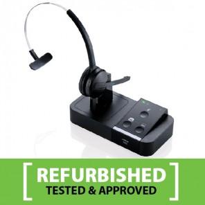 Jabra PRO 9450 Mono Cordless Headset Refurb