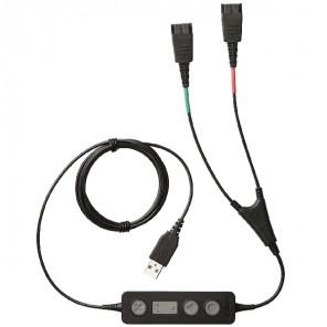Jabra LINK 265 USB/QD Training Cable