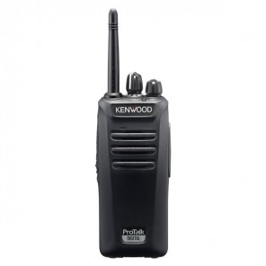 Kenwood TK-3401D - Single