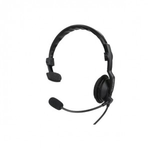 e564dd5f5bd Monaural headset KHS-7A-SD for TK-3601DE