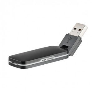 Plantronics D100-M DECT to USB Adapter