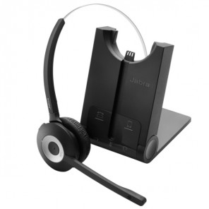 Jabra PRO 925 Dual Connectivity Cordless Headset