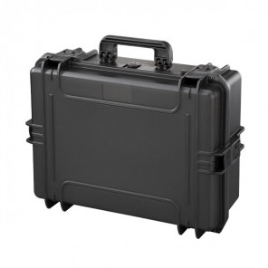 Robust and waterproof MAX505S Case - Black