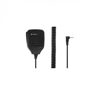 Single Pin Remote Speaker Microphone for the TLKR / Talkabout series
