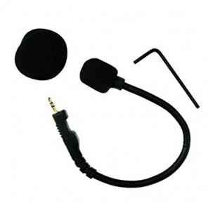 Cardo Scala Rider Boom Microphone for Q1/Q3 Audio Kits
