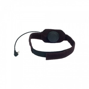 ATEX Throat Microphone for 3M Peltor Headsets