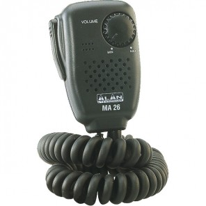 MA26 Microphone for Midland Radios
