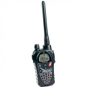 Midland G9E Plus Two-Way Radio