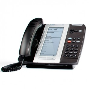 Mitel MiVoice 5330e IP Desktop Phone