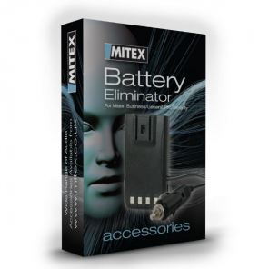Mitex General Battery Eliminator Pack