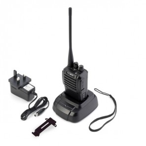 Mitex HD UHF Walkie Talkie