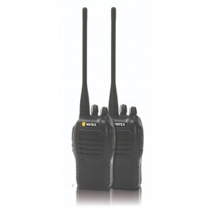 Mitex Link UHF - Twin pack