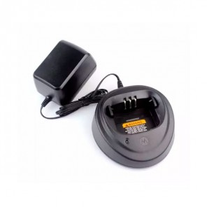 Motorola Single Desktop Rapid Charger